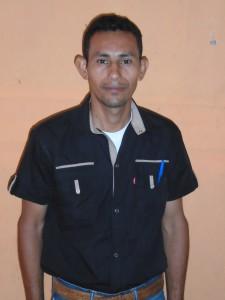 Bismark Jose Morazan Torrez