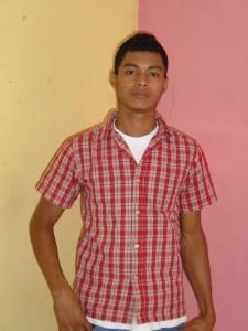 Elix Antonio Meneses Centeno