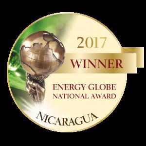 TecAp - Winner of the National Energy Globe Award Nicaragua!